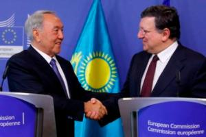 Kazakhstan-European Union-web
